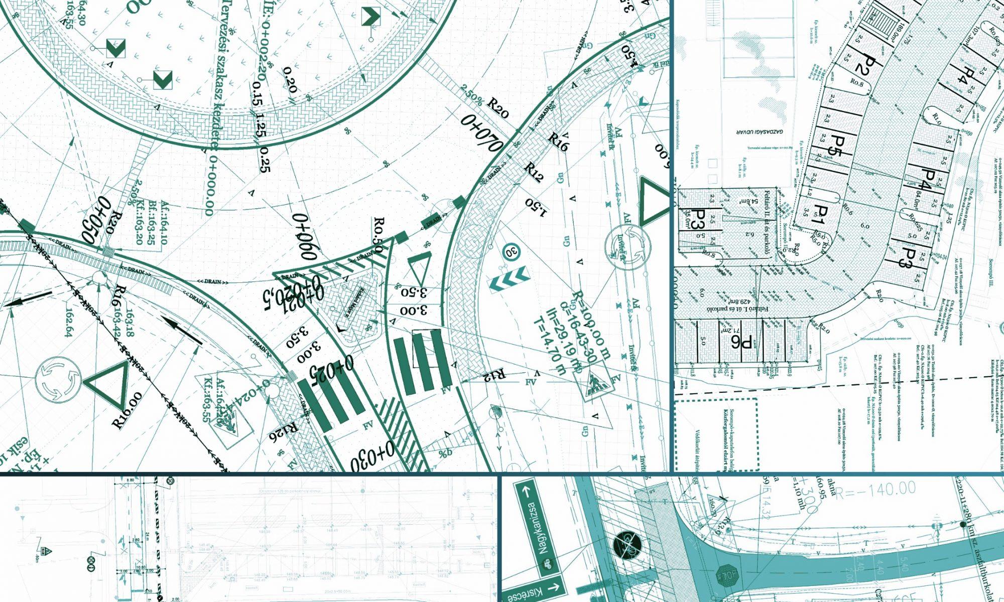 GM Road Plan